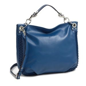 NEW Rebecca Minkoff 'Luscious' Studded Hobo